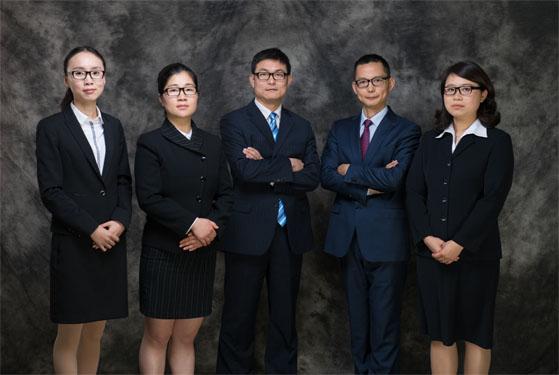 资深离婚律师代理团队